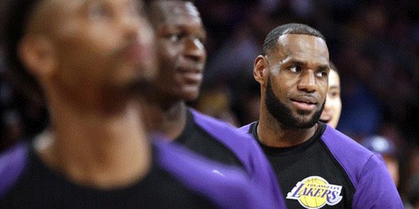 NBA'de 2018-2019 sezonu başlıyor