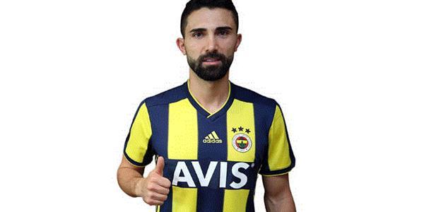 Fenerbahçe'nin göğüs sponsoru KAP'a bildirildi