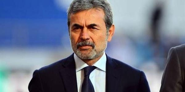 Konyaspor'dan Aykut Kocaman'a 5 yıllık imza