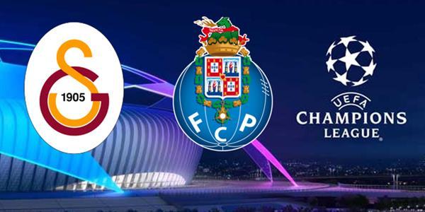 Galatasaray evinde Portekiz temsilcisi Porto'yu konuk edecek! İşte muhtemel 11'ler...
