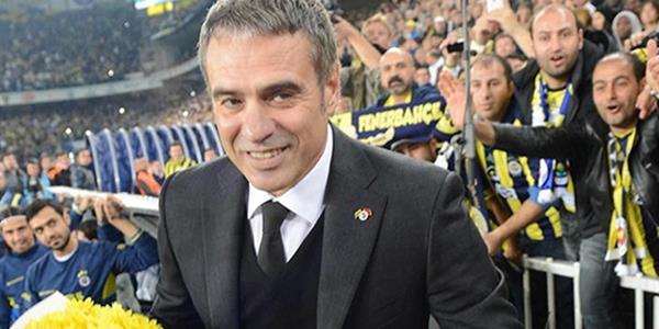 Ersun Yanal'dan merakla beklenen Fenerbahçe açıklaması!