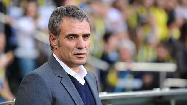Fenerbahçe Ersun Yanal'ı resmen açıkladı