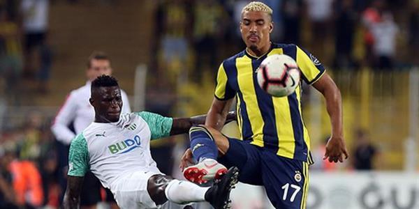 Fenerbahçe, Bursaspor'un konuğu olacak! İşte muhtemel 11'ler...